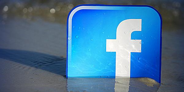 Come disattivare notifiche email Facebook