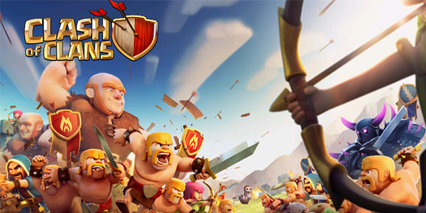 Come nascondere Elisir su Clash of Clans