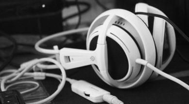 Cuffie-audio