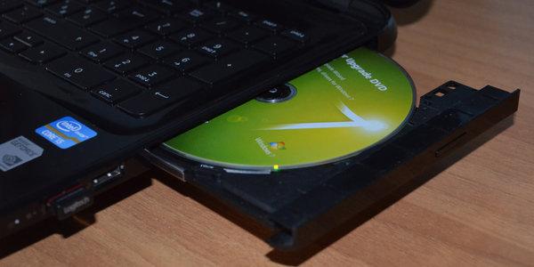 Come masterizzare File ISO