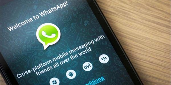 Come silenziare gruppi WhatsApp