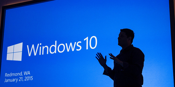 Come passare a Windows 10 gratis