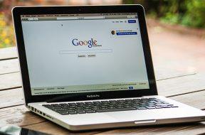 Google Page Mac