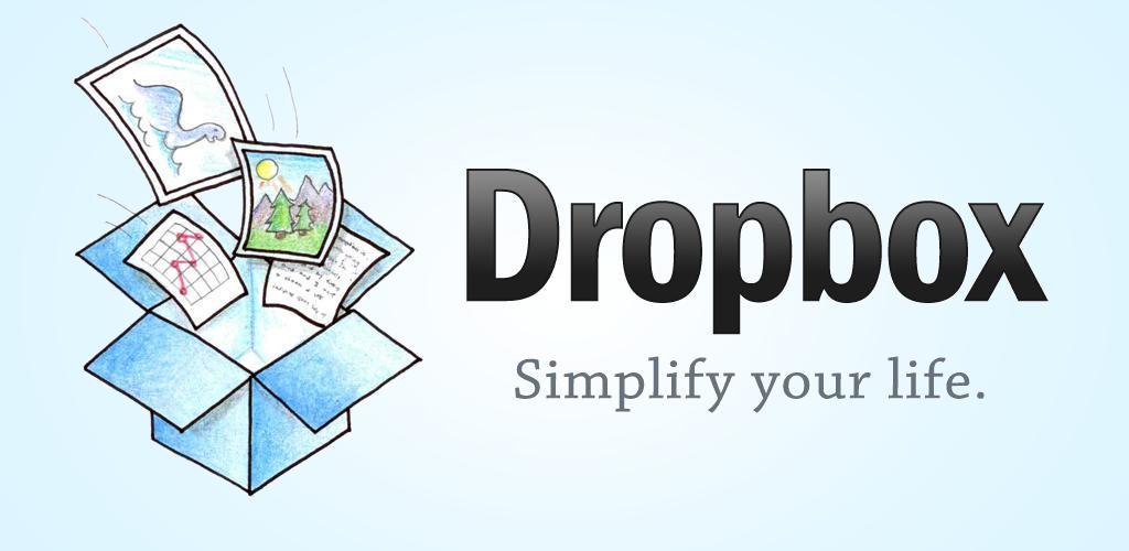 Come cambiare Password su Dropbox