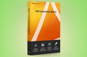 PDF Converter Elite 4