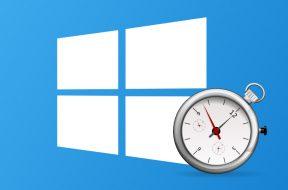 Velocizzare avvio Windows