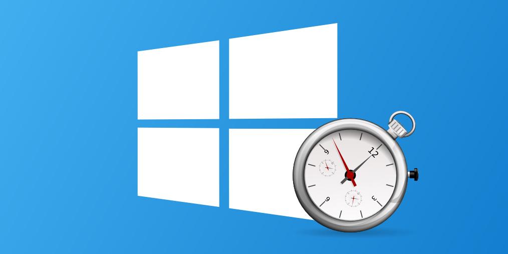 Velocizzare l'avvio di Windows
