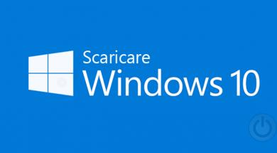 scaricare windows 10 – 1