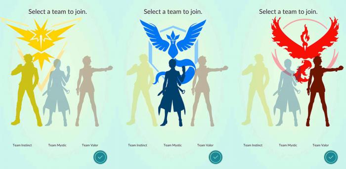 Battere le Palestre su Pokemon GO