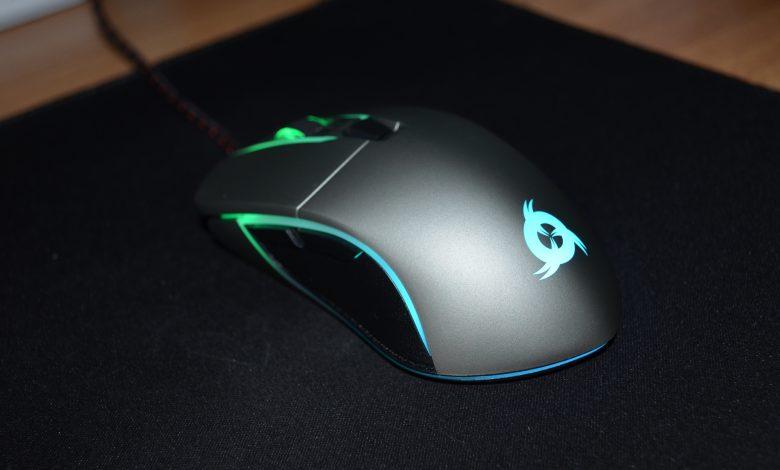 Recensione Mouse Klim AIM - Mouse 1