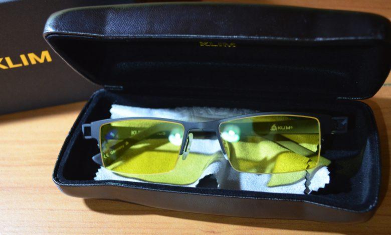 recensione occhiali da pc klim optics - 1