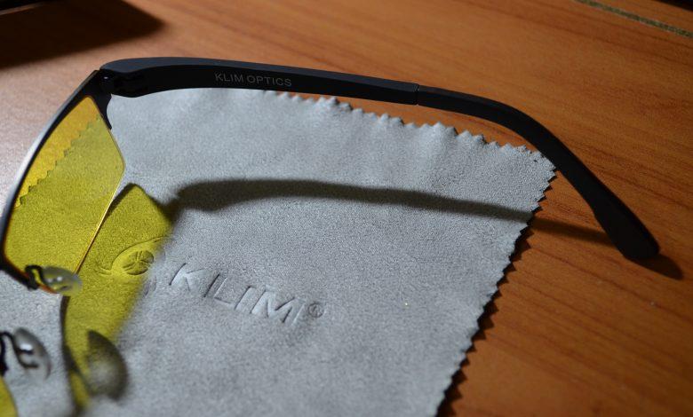 recensione occhiali da pc klim optics - 2