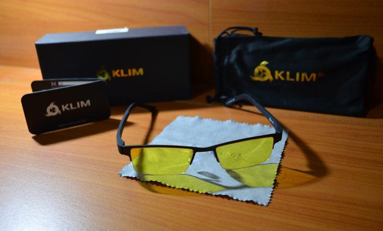 recensione occhiali da pc klim optics - 3