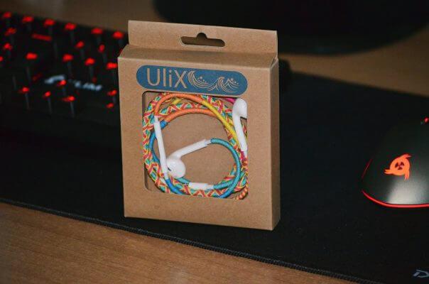 Recensione Cuffie Auricolari UliX Calypso 3