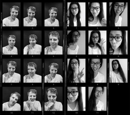 Selfissimo! - Foto, video e selfie perfetto: ecco il tris di Google