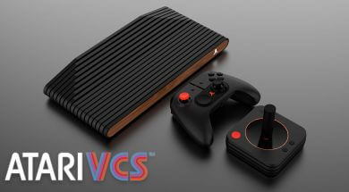 ATARI presenta ATARI VCS: una console fra passato e futuro