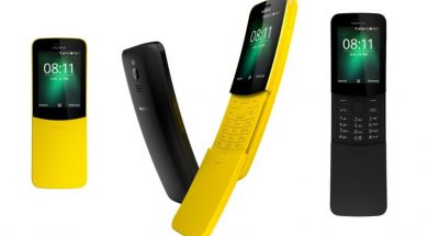 nokia 8110 – banana phone