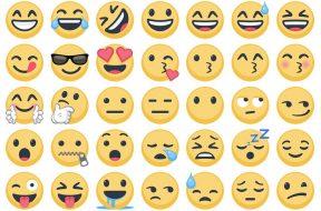 emoji sempre più utilizzate in tribunale