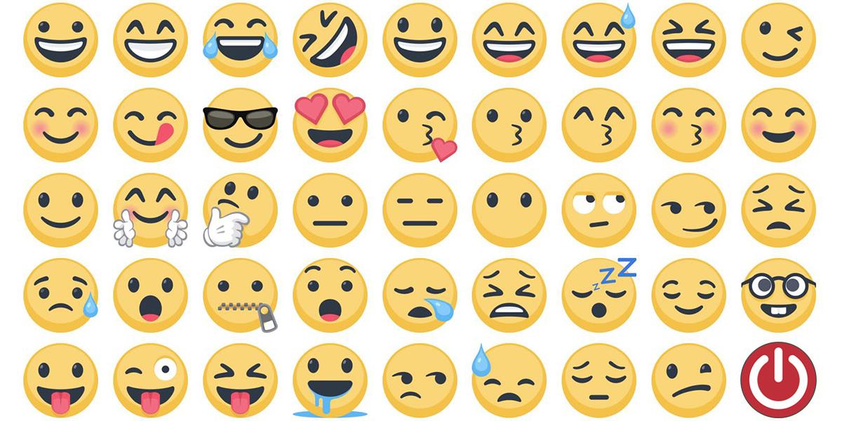 USA: Emoji come prove in tribunale