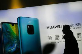 Google rompe con Huawei dopo la messa al bando degli USA