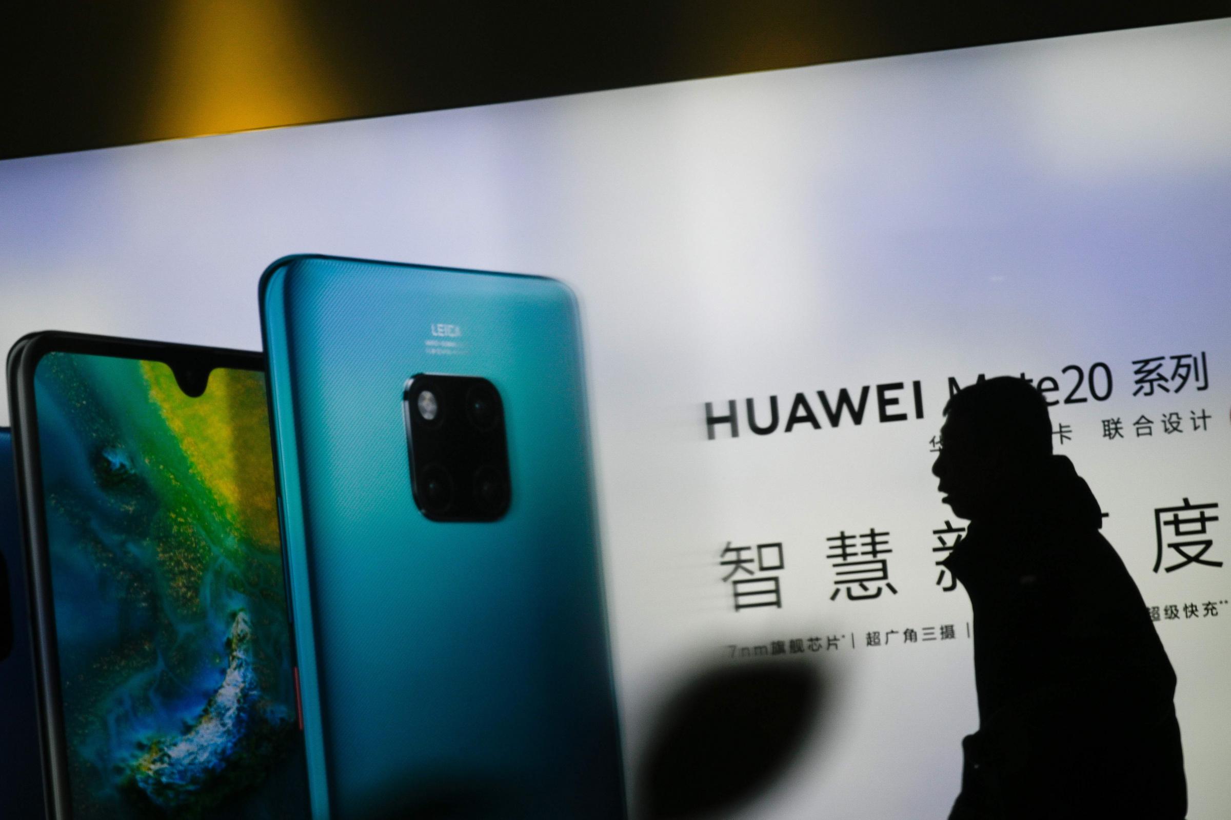 Strappo fra Google e Huawei – Cosa succede agli Smartphone ora?