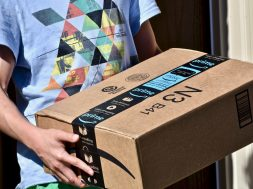 Amazon lancia Amazon Counter! Milioni di nuovi punti di ritiro!