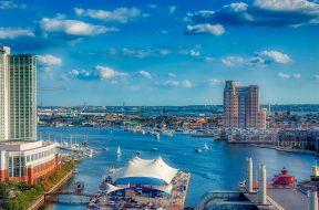 Baltimora in tilt da settimane per un attacco hacker