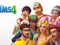 The Sims 4 Gratis!